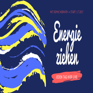 Energie ziehen im Juli